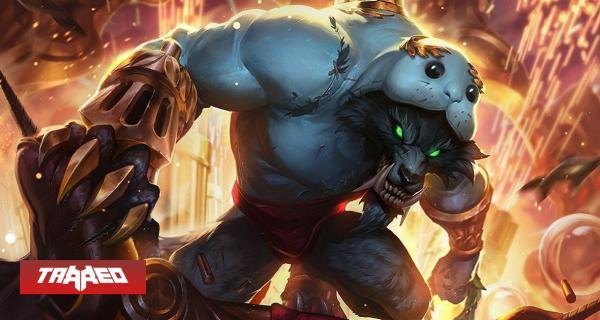 League of Legends devuelve hoy la tienda de esencia azul