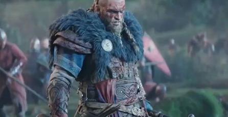 El nuevo <em>Assassin's Creed</em> es de vikingos, se llama <em>Valhalla</em> y así luce su trailer