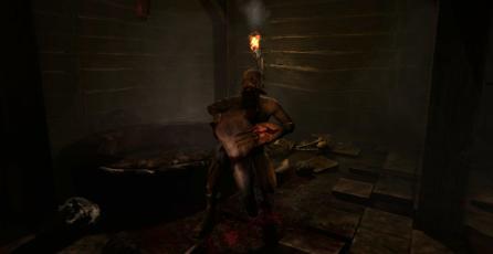 ¡A temblar! Ya puedes conseguir <em>Amnesia: The Dark Descent </em>gratis para PC