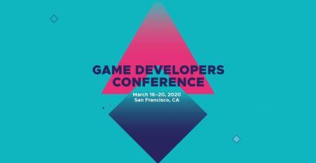 Se cancela el evento presencial de GDC 2020; ahora será una conferencia digital