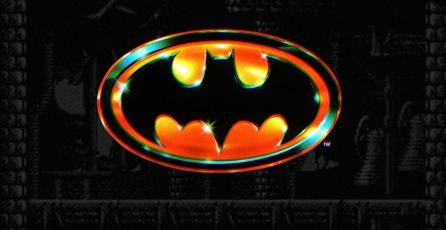 #ViernesRetro: <em>Batman - The Video Game</em>