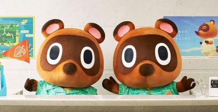 ¡<em>Animal Crossing: New Horizons</em> ya es el juego más vendido de Switch en Japón!