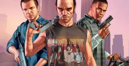 Xbox Game Pass: <em>Grand Theft Auto V</em> y 10 juegos más dejarán el servicio