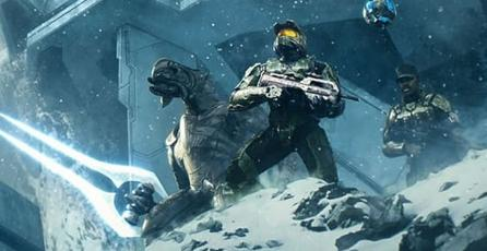 343 Industries presume capturas de <em>Halo 3</em> para PC