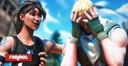 Epic Games cancela el Mundial de Fortnite para este 2020
