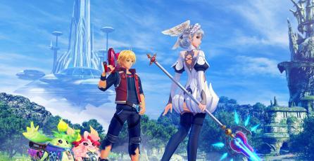 Así será Future Connected, el nuevo epílogo de <em>Xenoblade Chronicles</em>