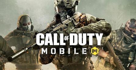 <em>Call of Duty Mobile</em> recibe 3 modos de juegos y más mapas