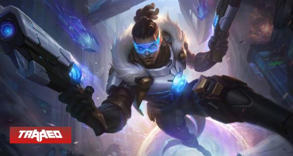 League of Legends busca bufear a los ADC y nerfear a los Mid Laners