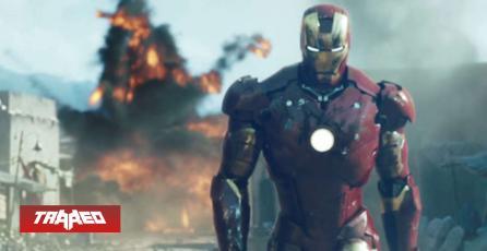 I'm Iron Man: Se cumplieron 12 años del MCU con el estreno de Iron Man