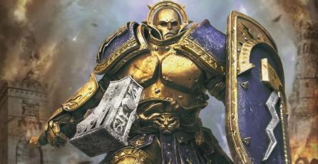 Un RTS de <em>Warhammer</em> basado en <em>Age of Sigmar</em> está en desarrollo