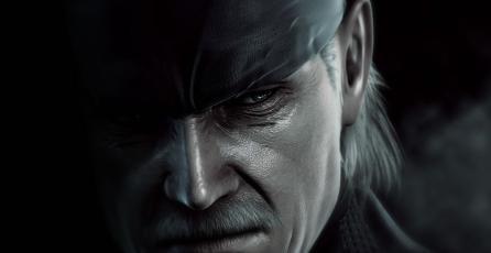 David Hayter amaría interpretar de nuevo a Solid Snake en <em>Metal Gear Solid</em>