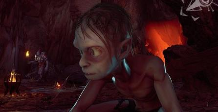 Así luce <em>The Lord of the Rings: Gollum</em>, juego para PS5 y Xbox Series X