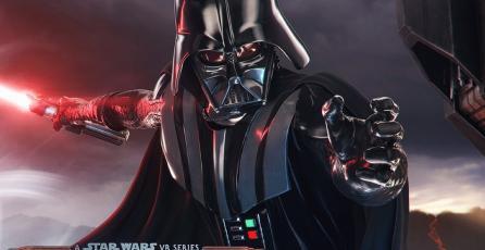 <em>Vader Immortal</em>, la exclusiva de <em>Star Wars </em>para Oculus, llegará a PlayStation VR