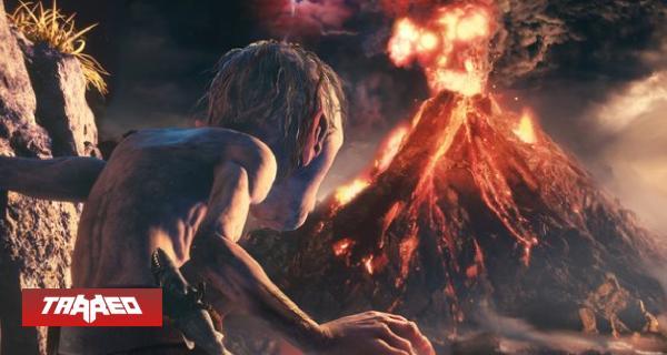 El Señor de los Anillos: Gollum lanza sus primeras imágenes