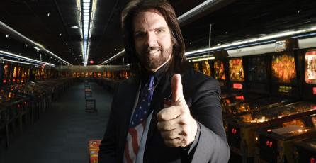 Billy Mitchell demandó a Twin Galaxies por borrar sus récords de <em>Donkey Kong</em>