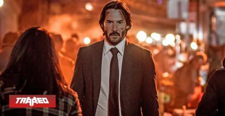 El día de Keanu Reeves no será realidad: John Wick 4 aplazada para el 2022