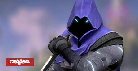 Valorant: jugador luce uso agresivo del teleport de Omen