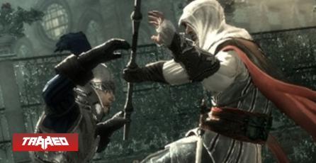 ÚLTIMO DÍA: Assassin's Creed 2, Child of Light y Rayman Legends están GRATIS en PC