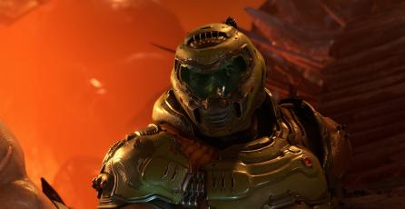 id Software confirma que el compositor de <em>DOOM Eternal</em> no trabajará en el DLC