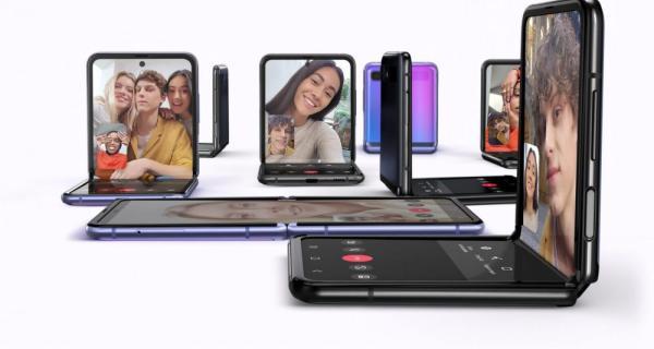 Comenzó la venta del esperado Galaxy Z Flip en Chile