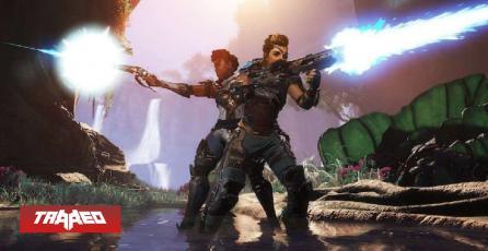 Crucible, el nuevo MOBA basado en Overwatch y Dota 2 llegará gratis este 20 de mayo