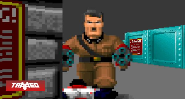 Se cumplen 28 años desde el lanzamiento de Wolfenstein 3D