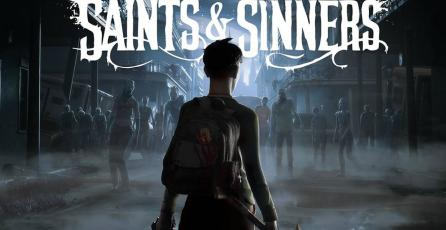 ¡Sorpresa! <em>The Walking Dead: Saints & Sinners</em> llegó a PlayStation VR