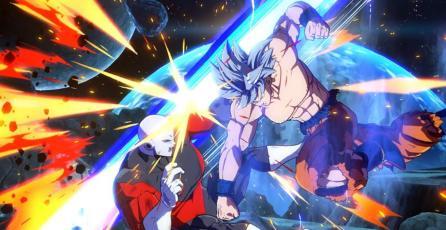 <em>Dragon Ball FighterZ</em>: Goku Ultra Instinto debutará muy pronto