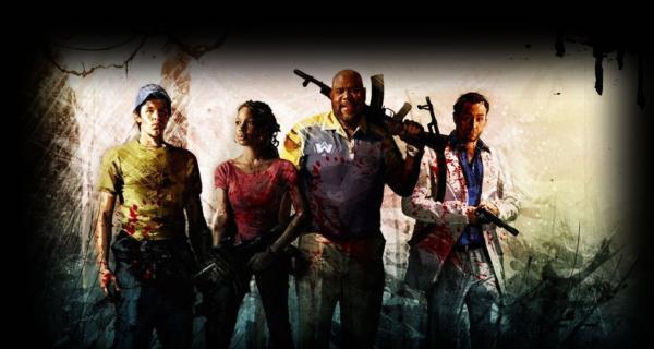 Quédate en casa: <em>Left 4 Dead 2</em>, el máximo exponente del juego cooperativo