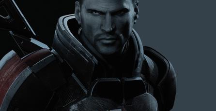 Aseguran que EA prepara remaster de la trilogía <em>Mass Effect</em>