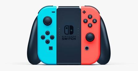 ¡Nintendo Switch es un éxito con más de 55 millones de unidades vendidas!