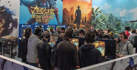 Cancelan Paris Games Week 2020 por la crisis de coronavirus