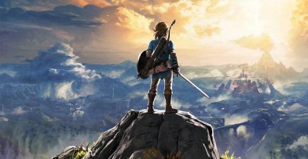 Secuela de<em> Zelda: Breath of the Wild</em> podría llegar hasta el próximo año fiscal