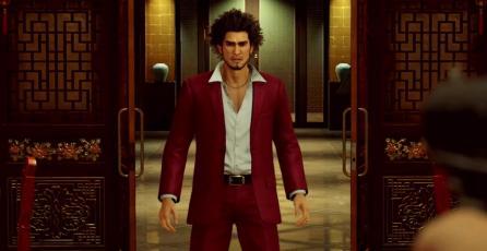 <em>Yakuza: Like a Dragon</em> será uno de los juegos de lanzamiento para Xbox Series X