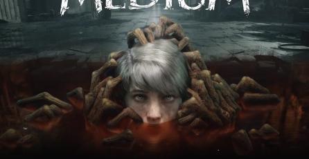 Un juego de horror para Xbox Series X tendrá música del compositor de <em>Silent Hill</em>