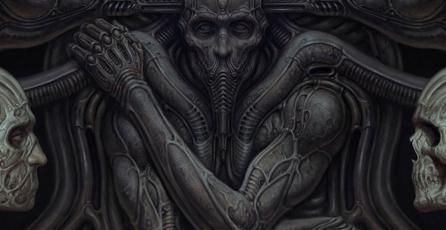 El terror de <em>Scorn</em> lucirá espectacular en Xbox Series X