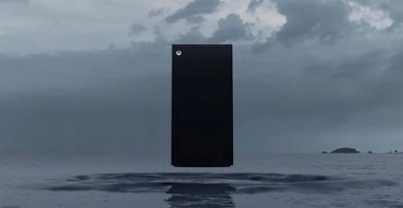 Parece que así se verán las cajas de los primeros juegos para Xbox Series X