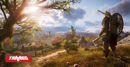Presentan 13 juegos de lanzamiento de Xbox Series X pero con muy poco gameplay