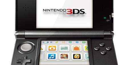Ventas de 3DS cayeron de forma dramática durante el reciente año fiscal