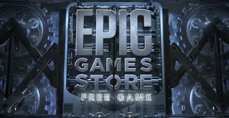 Epic Games regalará un juego secreto en su tienda próximamente