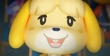 <em>Animal Crossing: New Horizons</em> es el juego de Switch vendido más rápido