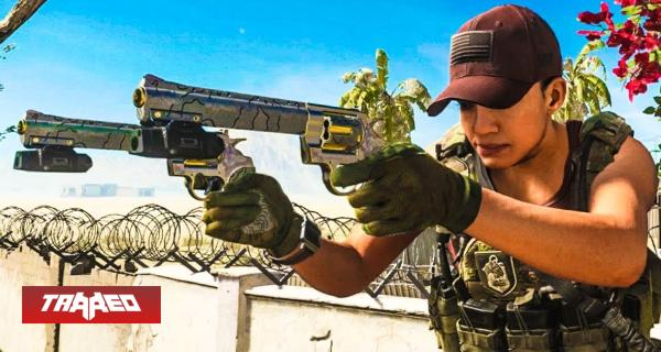 COD Warzone y Modern Warfare: Un arma fue nerfeada y volvió el modo demolición