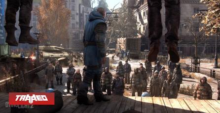 ''Dying Light 2 es un absoluto desastre'', afirman sus propios desarrolladores y Techland lo desmiente