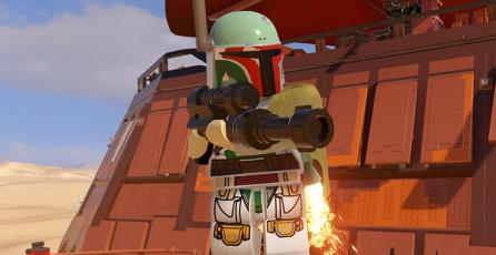 <em>LEGO Star Wars: The Skywalker Saga</em> podría debutar en esta fecha