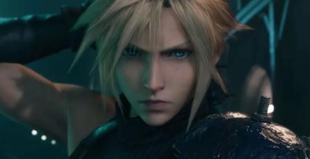 <em>Final Fantasy VII Remake</em> fue el juego más vendido de la PS Store en abril