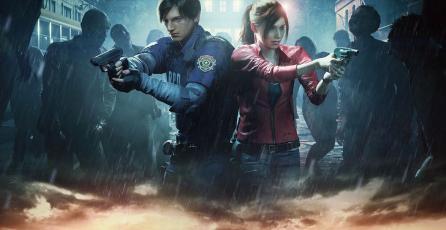 Capcom suma otro éxito tras el cierre del año fiscal