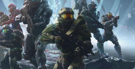 <em>Halo</em> tendrá un nuevo circuito de esports con torneos online semanales
