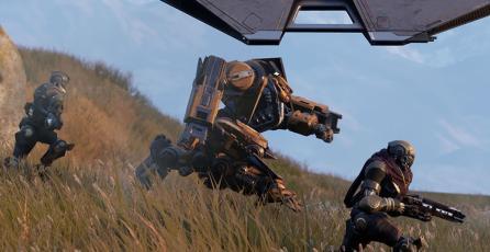 <em>Disintegration</em>, título del cocreador de <em>Halo</em>, ya tiene fecha de estreno