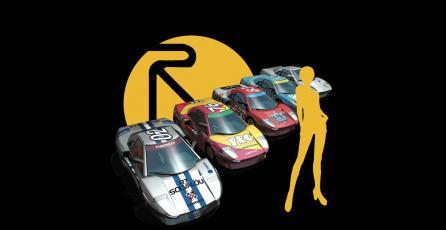 Quédate en casa: <em>R4: Ridge Racer Type 4</em>, el glorioso final de una gran época