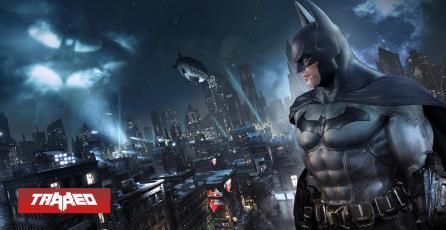 Rumor: El reboot de Batman: Arkham se anunciaría este 12 de mayo